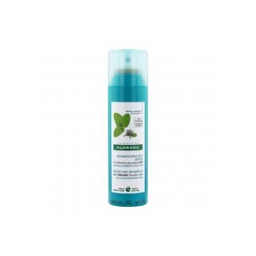 蔻蘿蘭 涼感淨化乾洗髮150ml