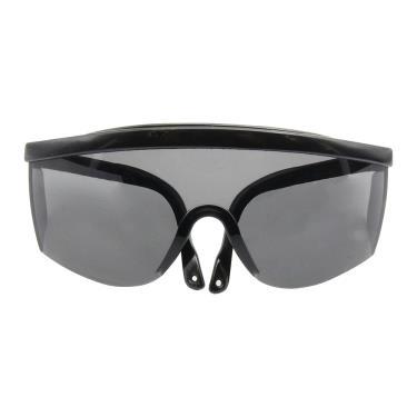 防飛沫 抗UV 防疫護目鏡-T6523 灰