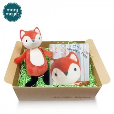 MaryMeyer 狐狸經典禮盒-廠送