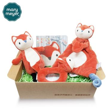 MaryMeyer 狐狸奢藏禮盒-廠送