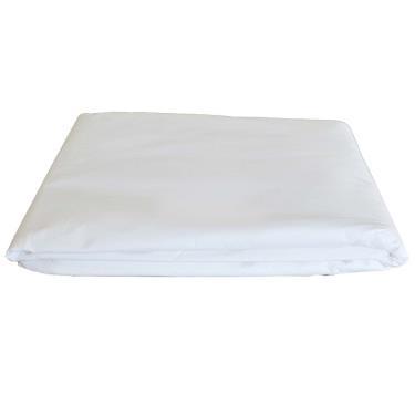 TENNLIFE 標準雙人床墊潔護套 (升級版)-廠送