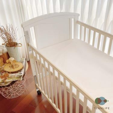 TENNLIFE 嬰兒床墊潔護套 (升級版)-廠送