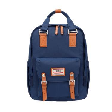 【Heine 海恩】WIN-191P加大版後背包 (藏藍色)-廠送